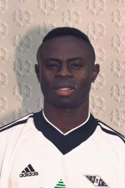 Robert Boateng