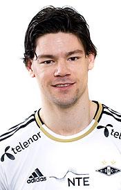 Daniel Fredheim Holm