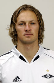 Alexander �degaard
