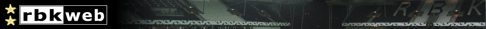 Rosenborg Web