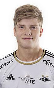 Alexander Sørloth