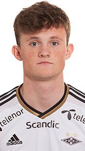 Liam Henderson