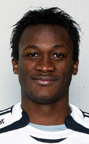 Yssouf Koné