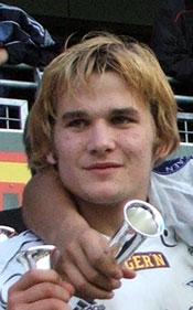 Aksel Skjølsvik