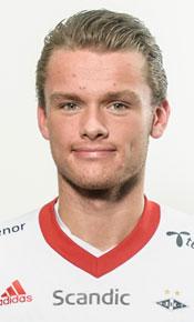 Jacob Storevik