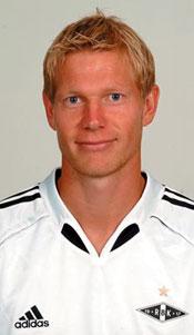 Torjus Hansén